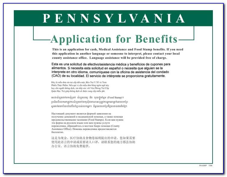 Michigan Medigap Subsidy Application Form
