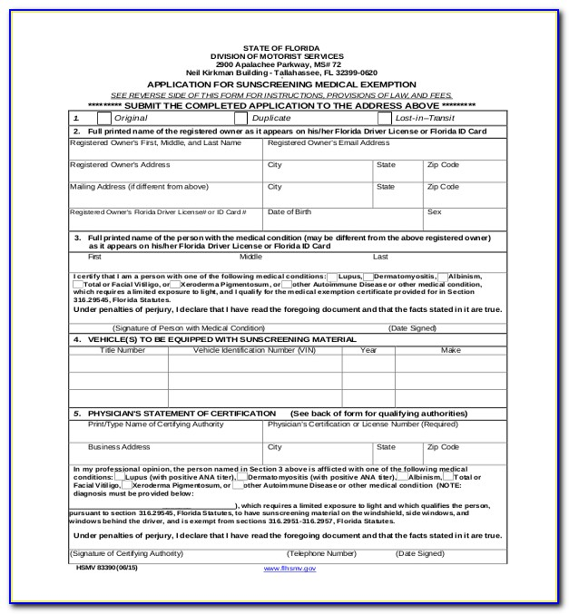 Military Background Check Form