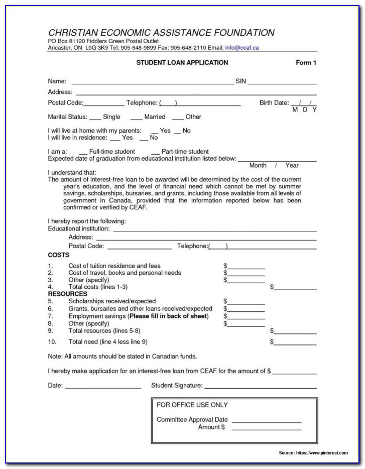 Minor Car Accident Private Settlement Statement Form