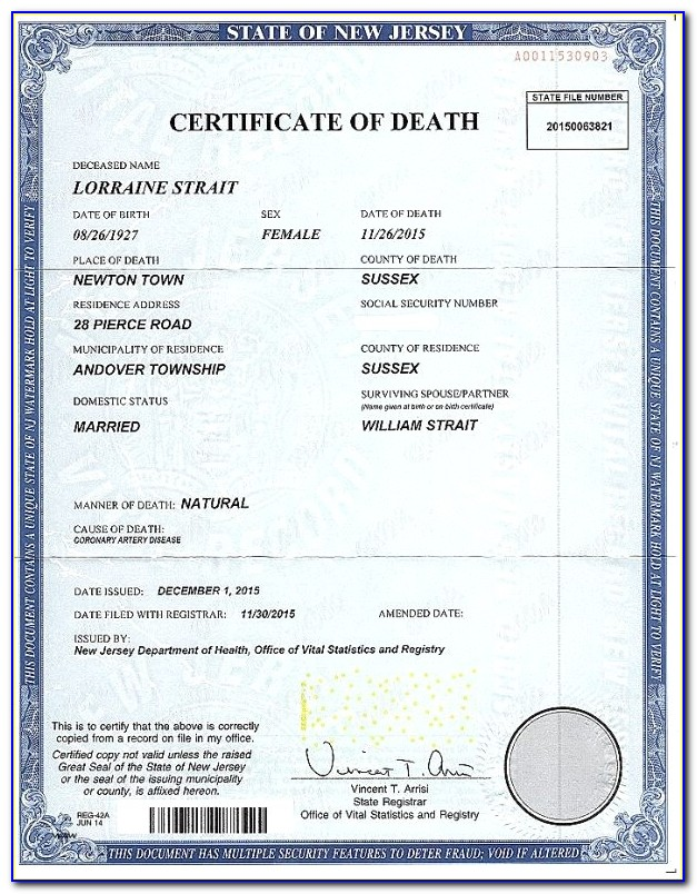 Pa Dept Of Vital Records Correct Birth Certificate Elegant Birth Certificate Pa Fice Elegant Second Generation Certificate