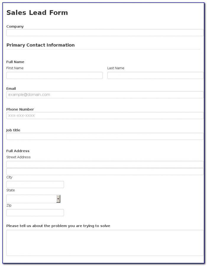Prenup Enquiry Form
