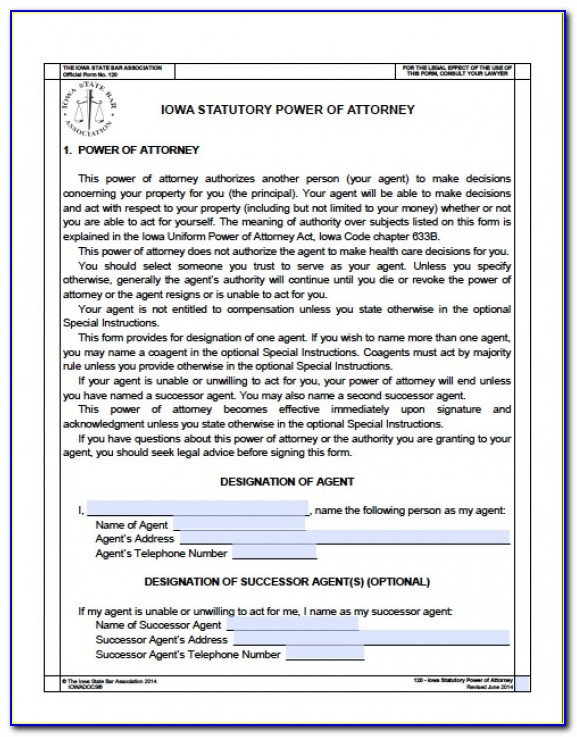 Relinquish Power Of Attorney Sample Letter