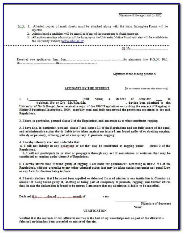 Stellenbosch University Application Forms 2018