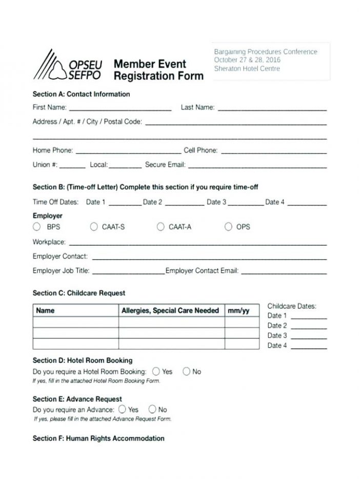 Student Registration Form In Html With Validation Template Free Download