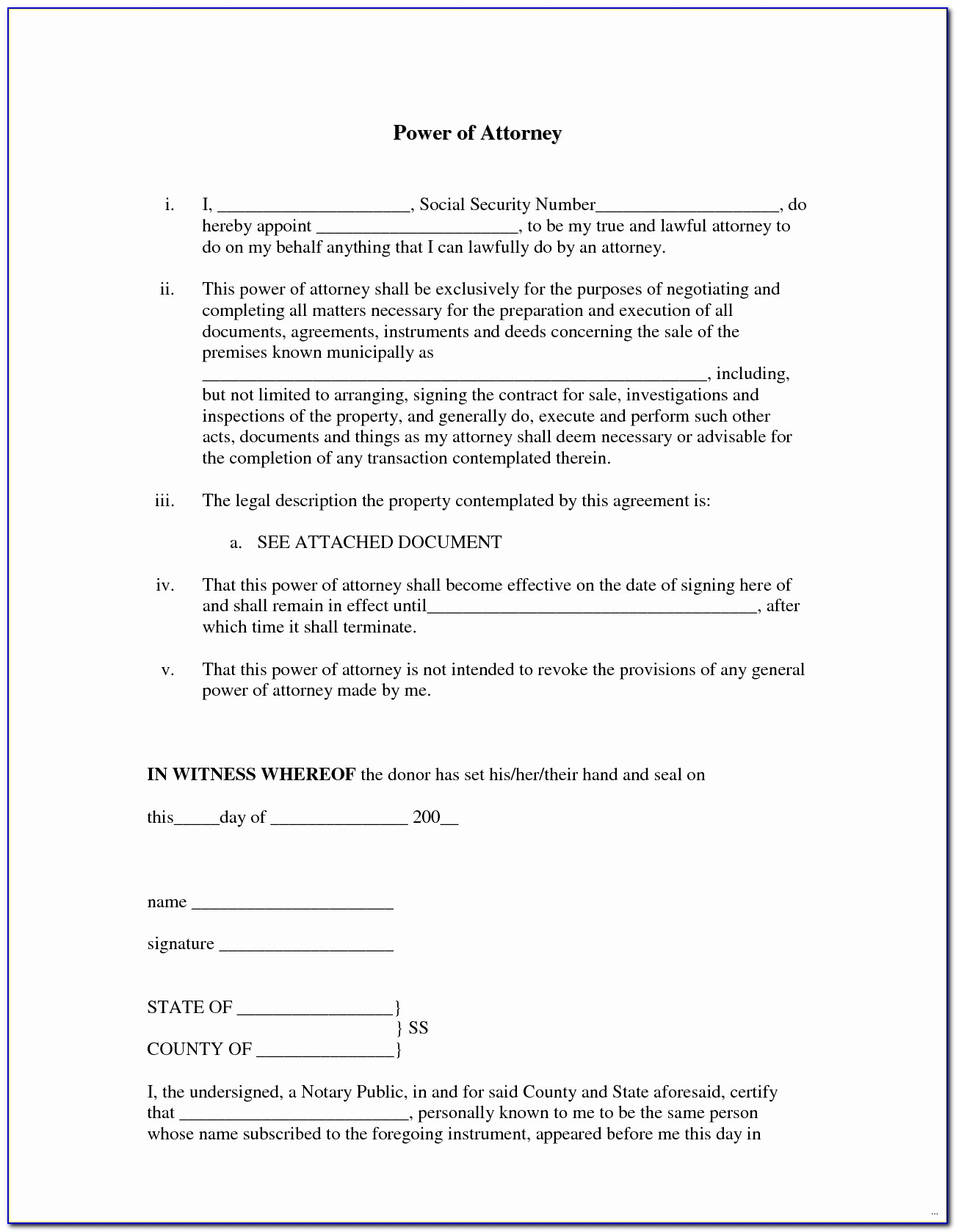 Limited Power Of Attorney Form Ohio Inspirational Limited Power Attorney Form Ohio Inspirational British Columbia