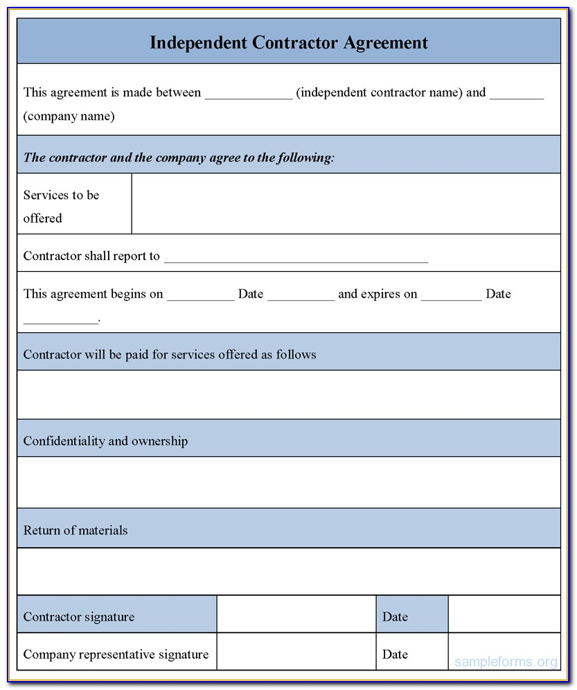 Texas Roofing Contract Forms