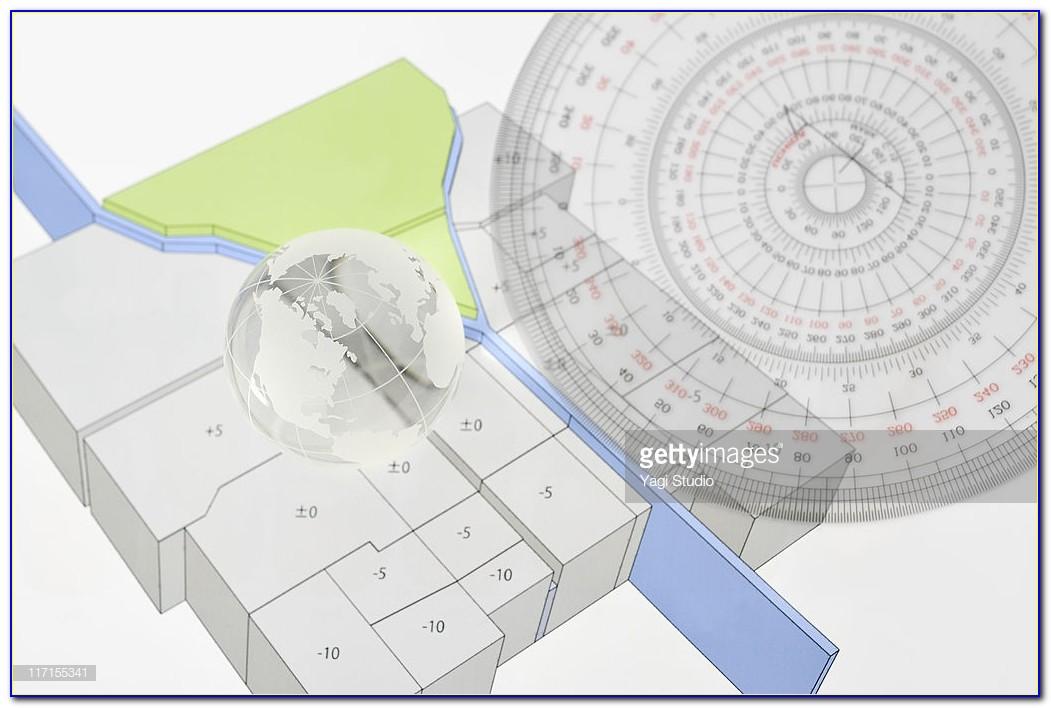 3 Dimensional Topographic Maps