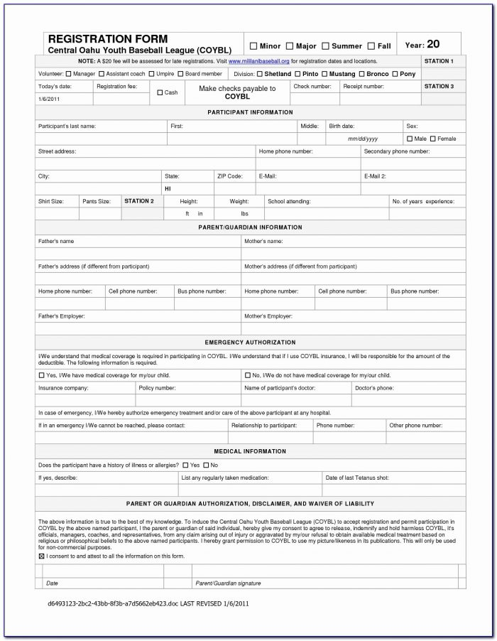 Hospital Discharge Form Template Form Resume Examples