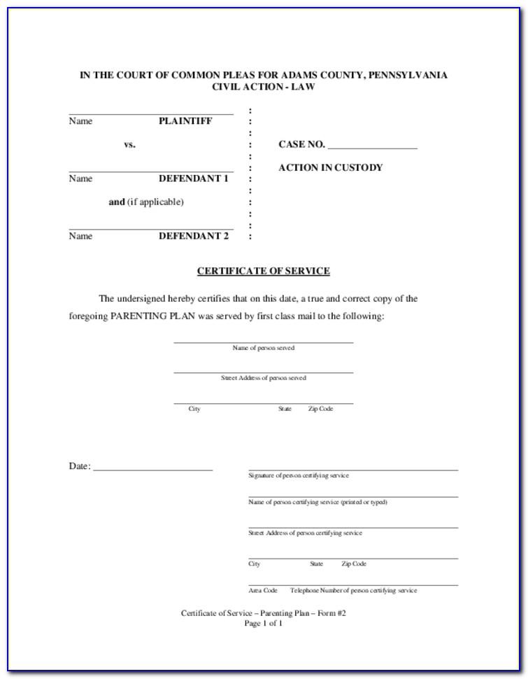 Adams County Divorce Filing Fee