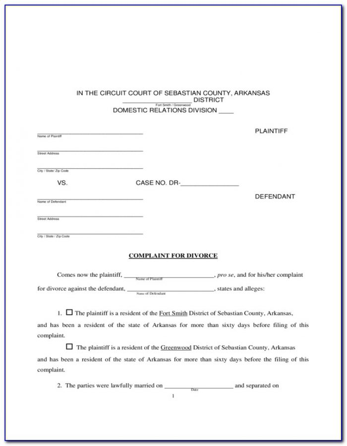 Adams County Probate Court Forms