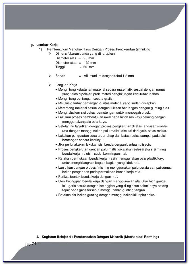 Aerospace Sheet Metal Forming