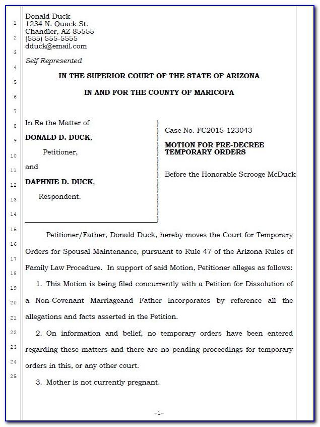 Alameda County Divorce Filing Fee