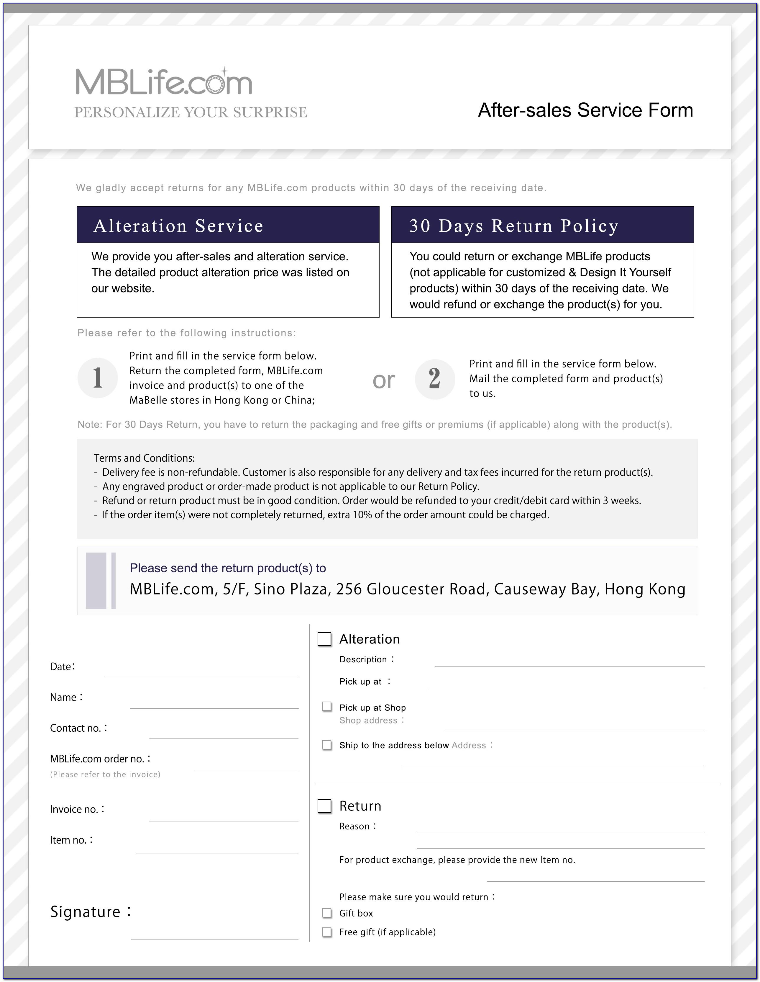 Australian Embassy Visa Form