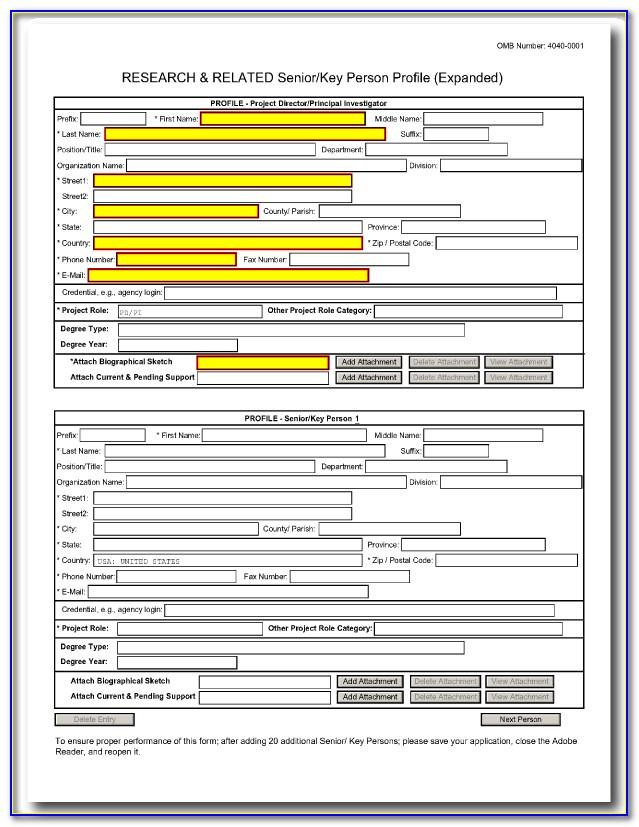 Benchmark Senior Living Job Application