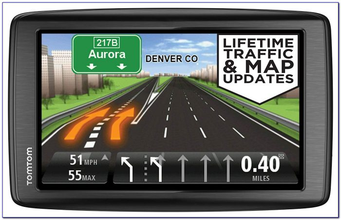 Best Garmin Gps With Lifetime Maps And Traffic