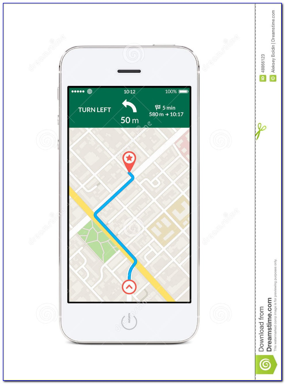 Best Map Routing App