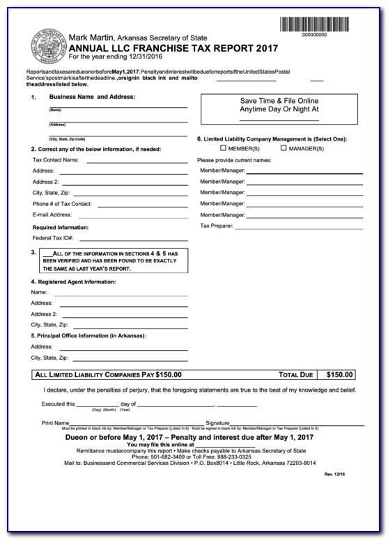 California Secretary Of State Llc Forms