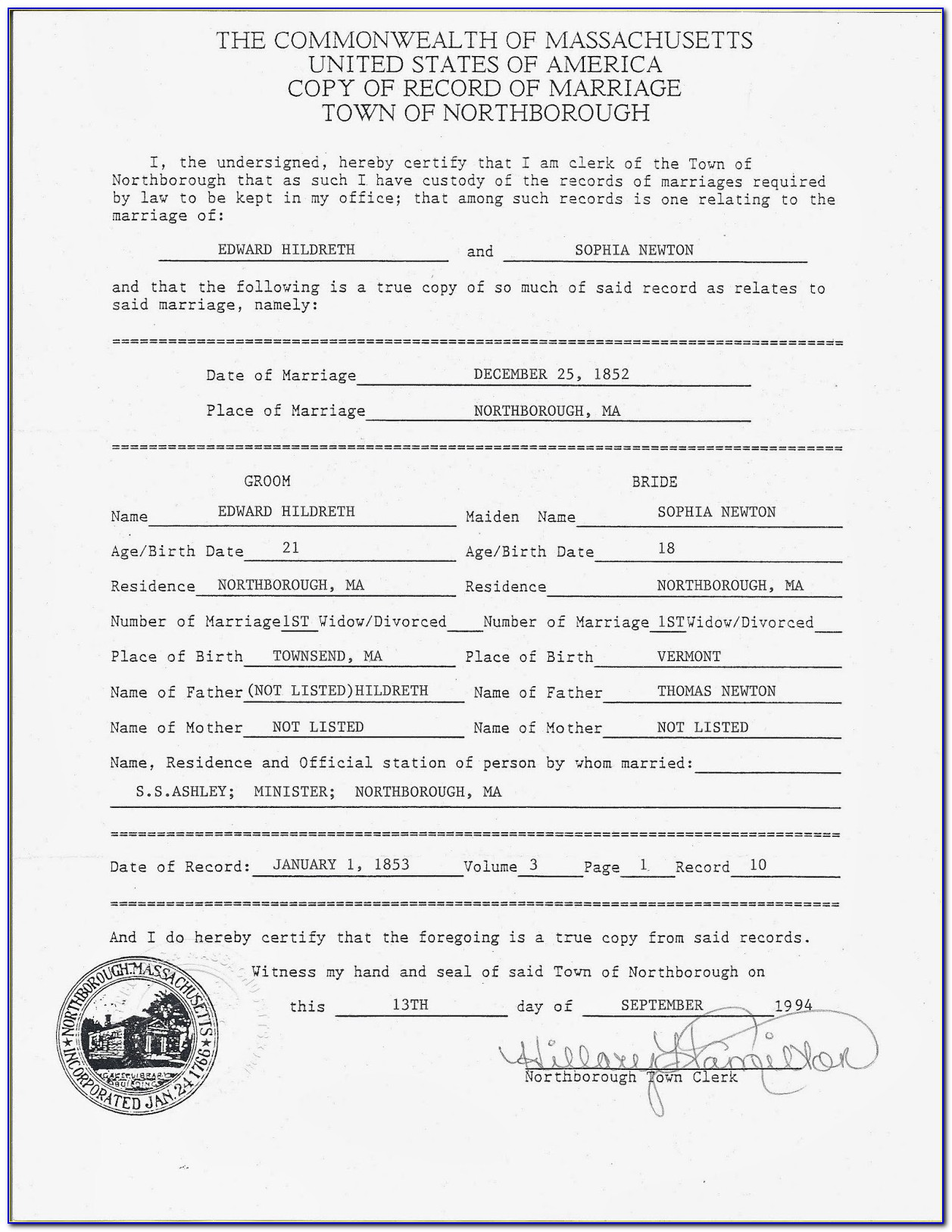 Catholic Marriage Annulment Paperwork