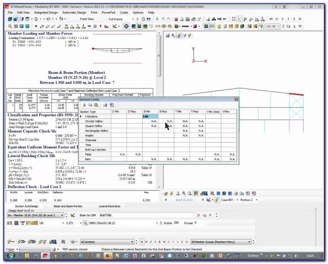 Cold Formed Steel Truss Design Software