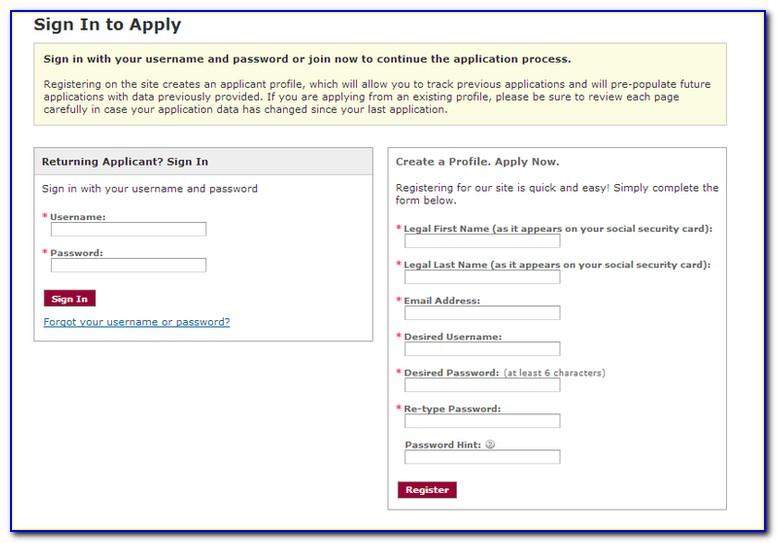 Costco Job Application Online Employment