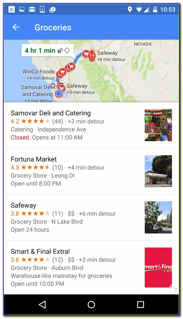 Create A Route With Multiple Stops Google Maps (3)