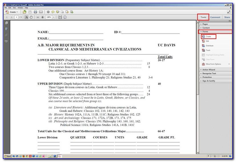 Create Editable Pdf Forms Mac Os X