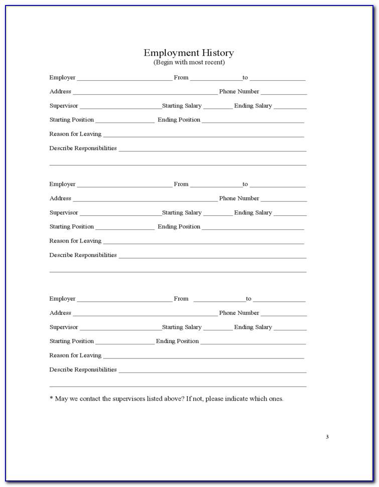 Cvs Pharmacy Job Application Print Out