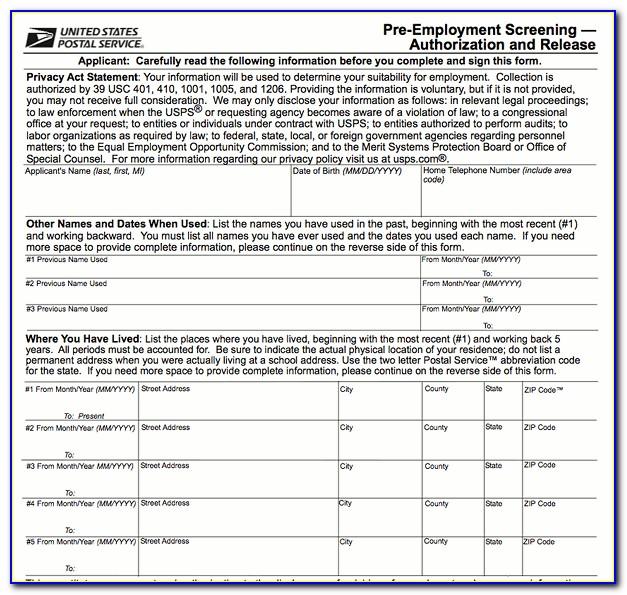 Cvs Warehouse Job Application