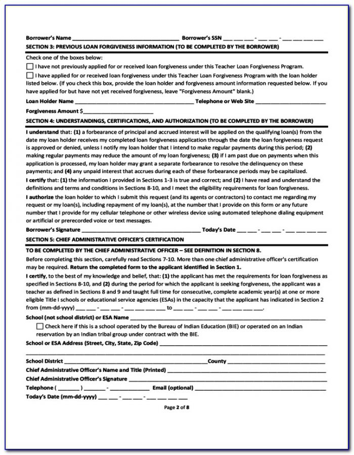Debt Forgiveness Form Irs