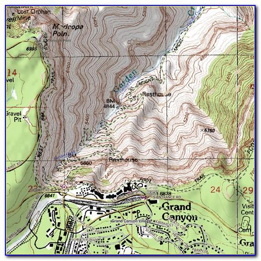 Delorme Topo Maps Australia