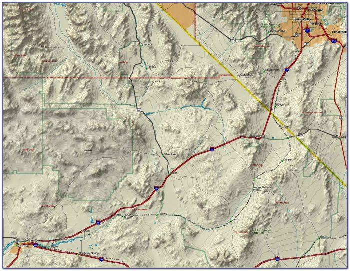 Delorme Usgs Topo Maps