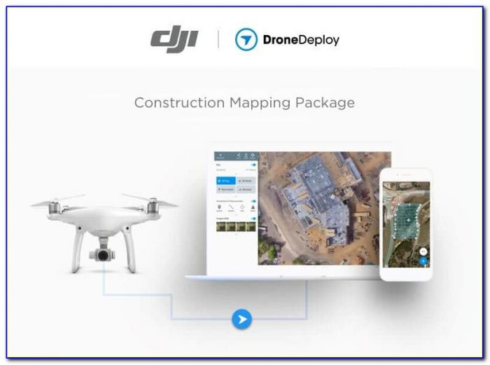 Dji Mapping Software Android