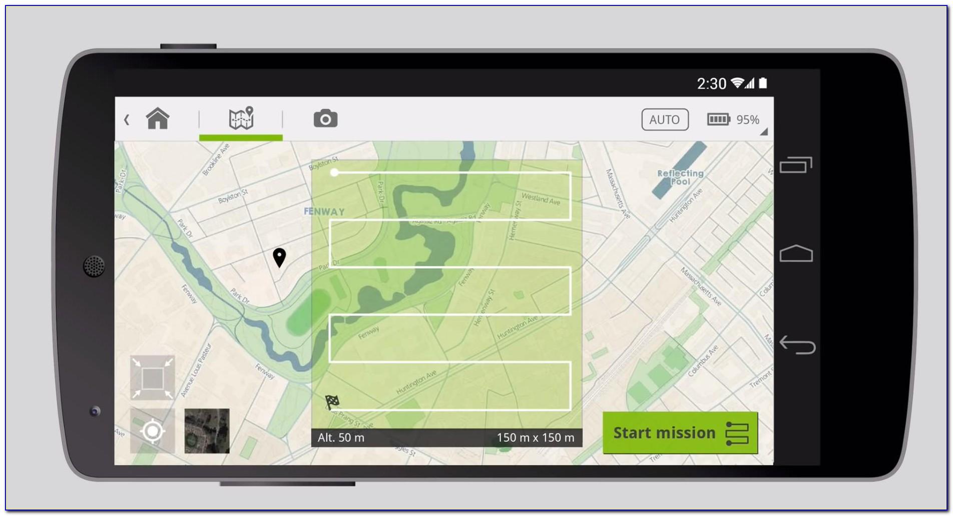 Dji Mapping Software Free