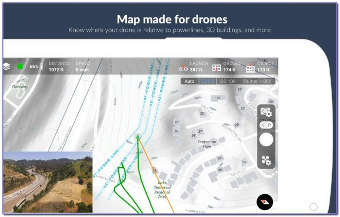 Dji Mavic Mapping Software