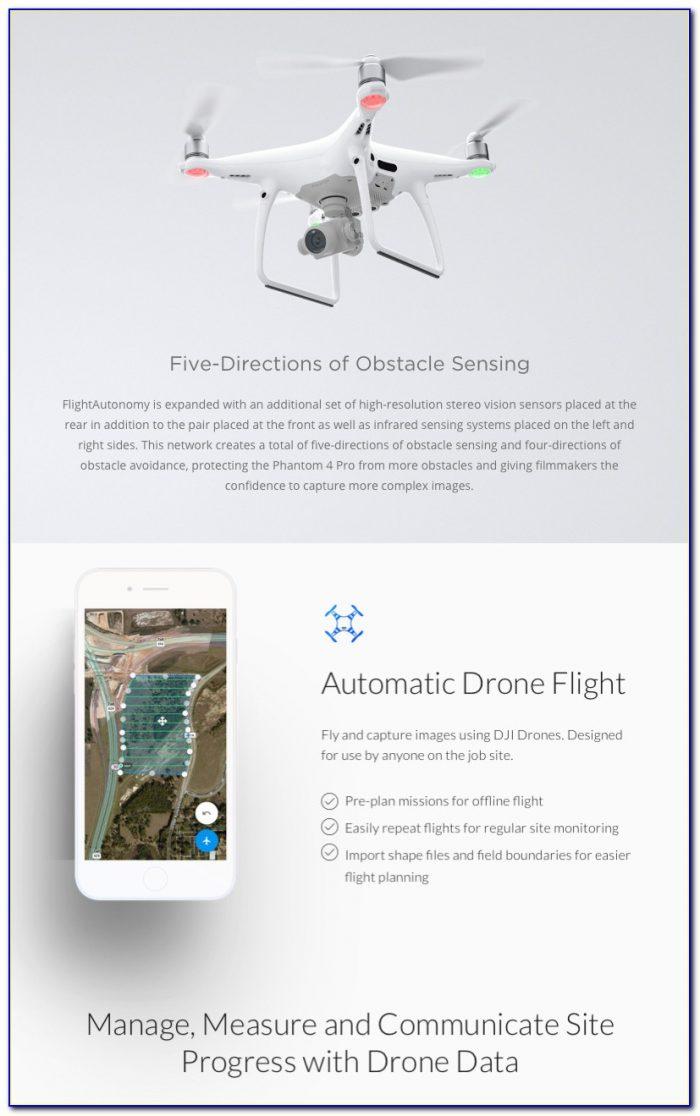 Dji Phantom 3 Mapping Software
