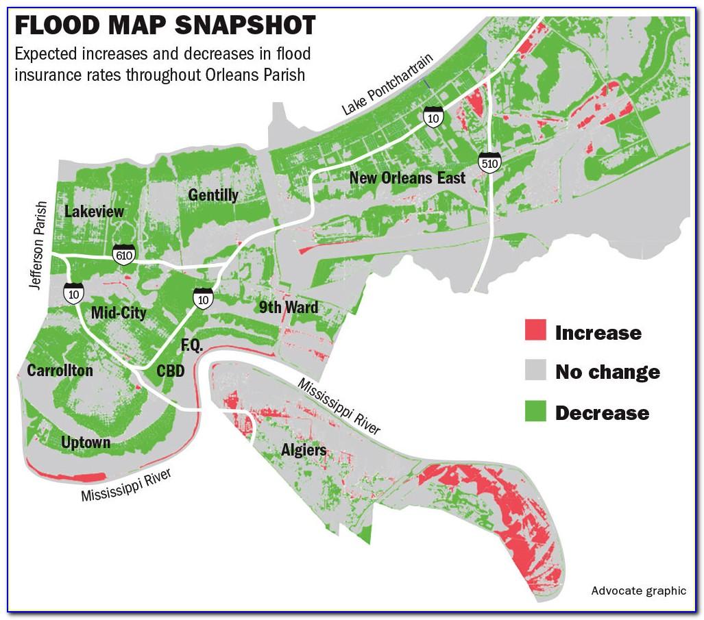 Fema Flood Insurance Rate Map Search