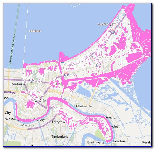 Fema Flood Insurance Rate Map Viewer
