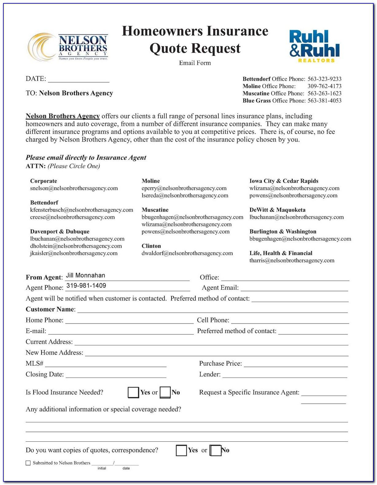 Free Enhanced Life Estate Deed Form