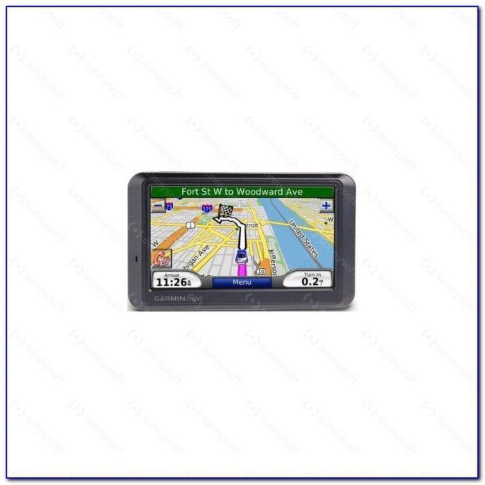 Free Garmin Nuvi Maps Uk