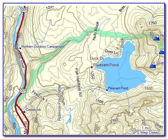 Free Garmin Topo Maps Australia