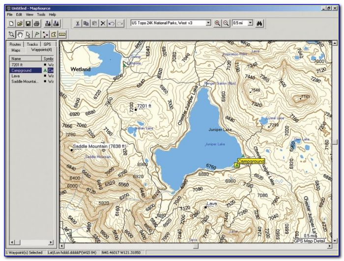 Free Garmin Topo Maps Download