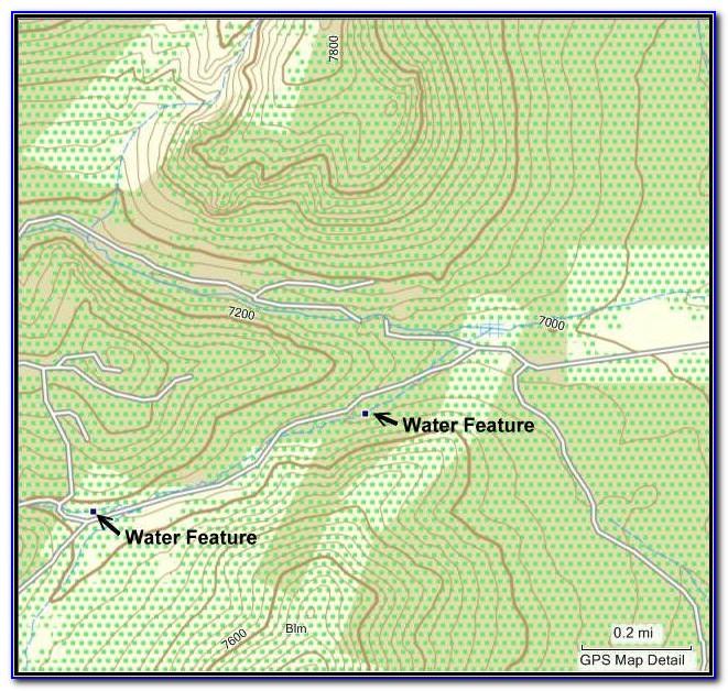Free Garmin Topo Maps Norway