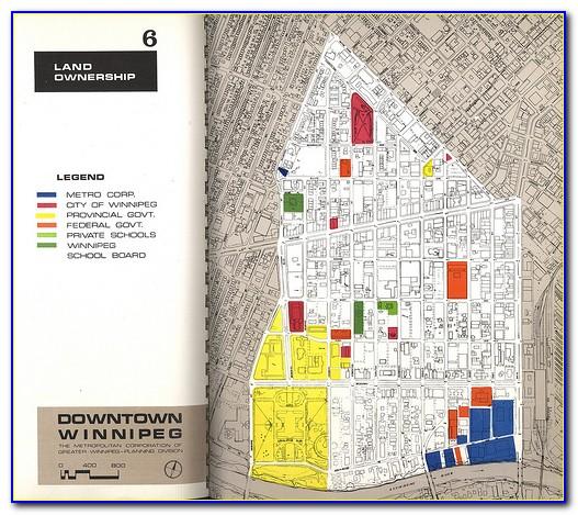 Free Land Ownership Maps Alberta