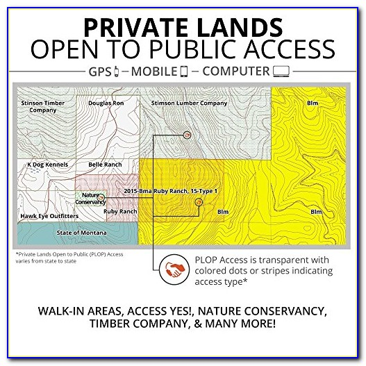 Free Mississippi Land Ownership Maps