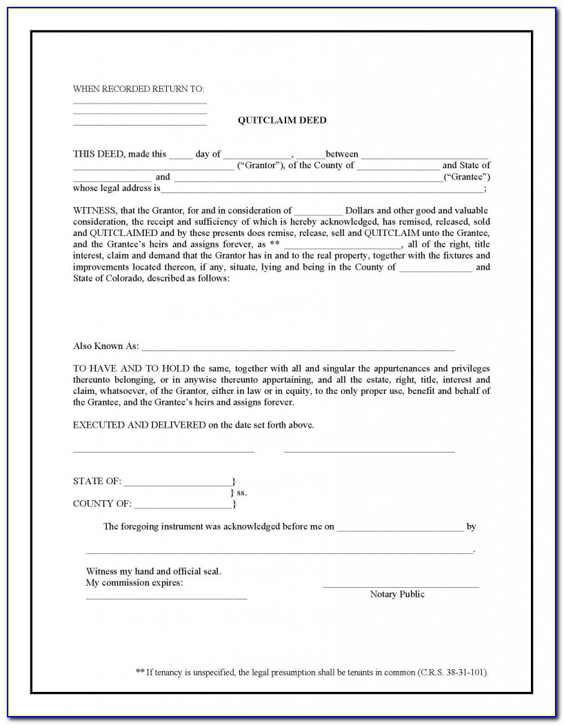 Free Texas Enhanced Life Estate Deed Form