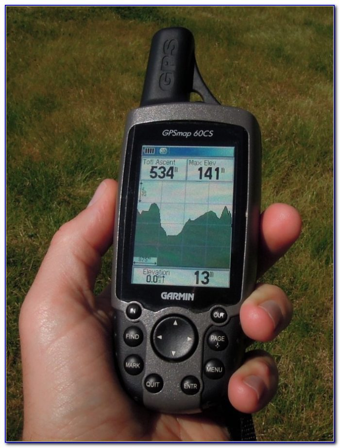 Garmin 60csx Mapsource Software