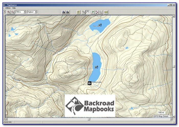 Garmin Canada Topo Maps Free Download