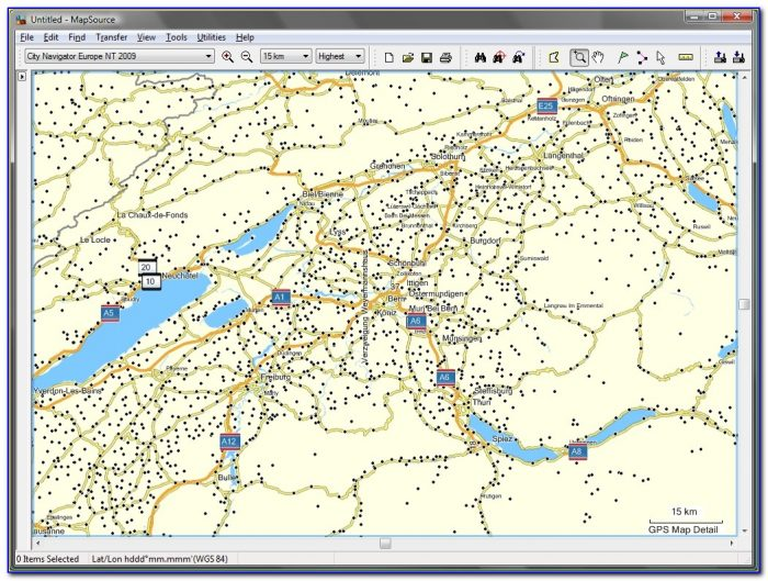 Garmin European Maps Download