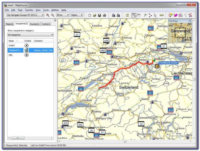Garmin Gps 60 Mapsource Software Download