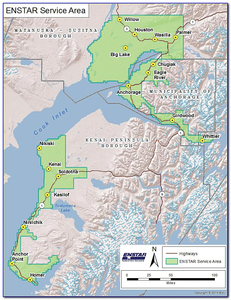 Garmin Gps Alaska Maps